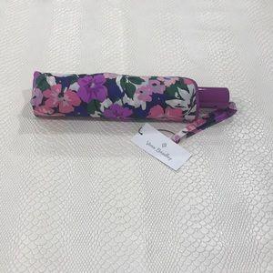 NWT Vera Bradley Flower Garden Umbrella ☂